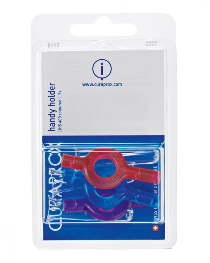 UHS 409 maniglia handy 3x colori